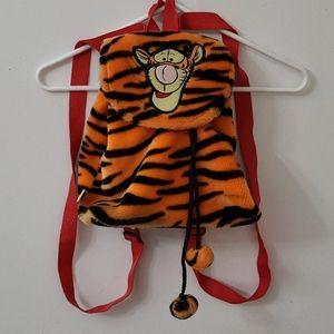Vintage Tigger Backpack